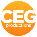CEG Productions logo