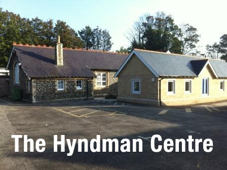 The Hyndman Centre